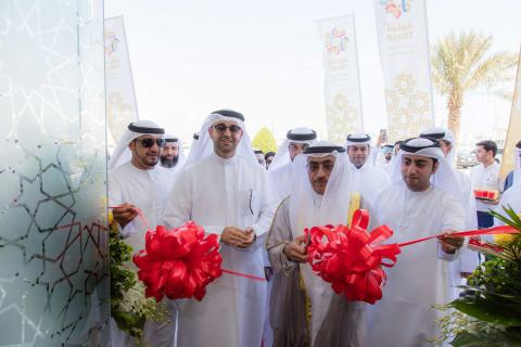 Sharjah Commerce and Tourism Development Authority inaugurates new East Coast tourism information office in Khorfakkan