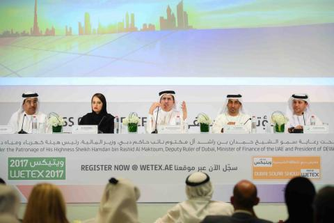 WETEX to take place from 23 to 25 October 2017