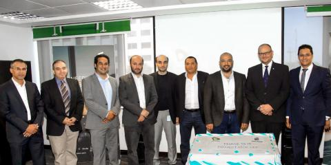 Etisalat Misr partners with Ericsson to Evolve its Network in EGYPT