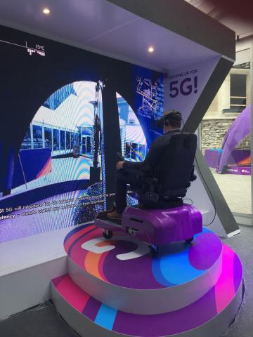 Telia, Ericsson and Intel First to Make 5G Real in Europe