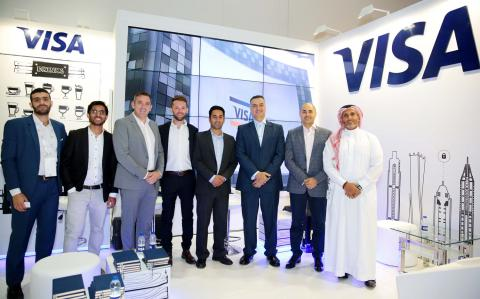 UAE startup takes home US$50K top prize from Visa's Everywhere Initiative finals