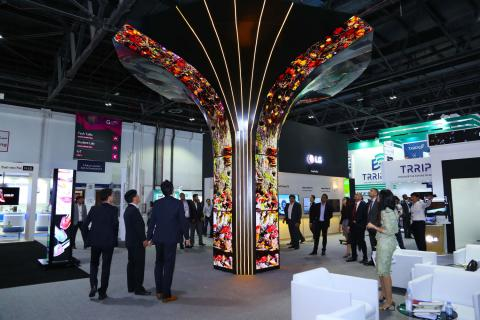 LG Mulls on Digital Signage as the Emerging Future of the Display Industry