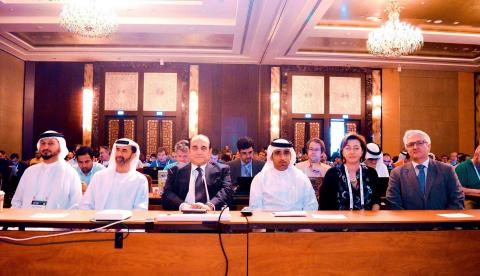 UAE opens 'RIPE 75' Meeting to explore opportunities in developing policies on Internet numbering resources allocation