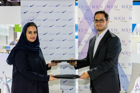 National Digitization Unit partners with NXN to intensify the pace of digital transformation and unleash the Power of data in the Kingdom of Saudi Arabia
