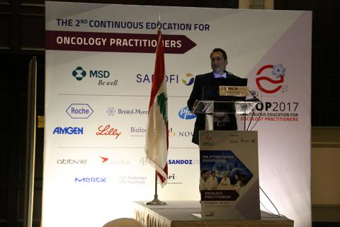 Barbara Nassar Association launches its 2nd continuous education for oncology practitioners CEOP