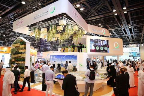 Exhibitors, visitors, and participants commend diversity of 19th WETEX and 2nd Dubai Solar Show