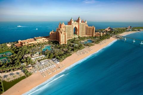 ATLANTIS, THE PALM TAKES THE WORLD BEHIND THE SCENES WITH THE LAUNCH OF ITS FIRST REALITY WEB SERIES
