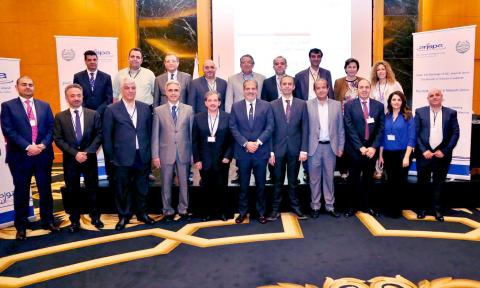 RIPE NCC Joins Arab Internet & Telecom Union as Observing Member