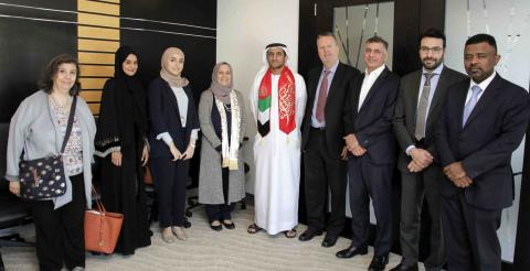 Ministry of Health & Prevention meets UN team to discuss NCD prevention and control in UAE