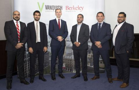 Vanquish Real Estate introduced to the Lebanese investment market