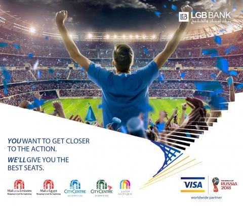 "Trip of a lifetime to Russia from LGB BANK Itani: ""Rewarding the Bank customers"""