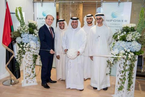 Empower opens new customer happiness centre in Jumeirah Lake Towers to serve around 30,000 customers