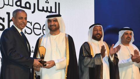 Prime Medical Centers win at shjSEEN Award 2017
