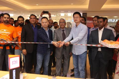 Xiaomi opens third Authorized Mi Store in the UAE