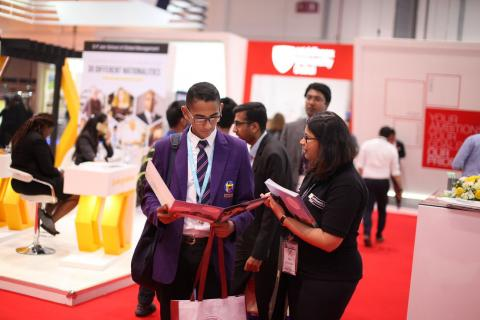 GETEX Spring 2018 to offer a broad spectrum of education and training courses from around 25 countries