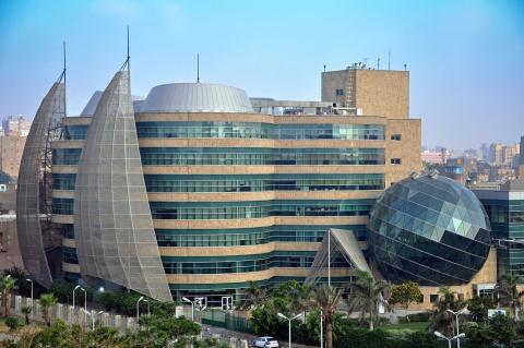 Children's Cancer Hospital Egypt Achieves High Level of Health Care IT Adoption