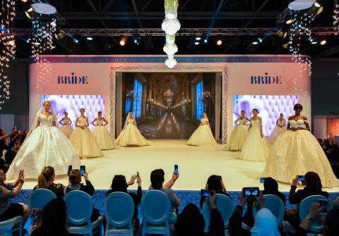 Abu Dhabi gears up to host BRIDE 2018