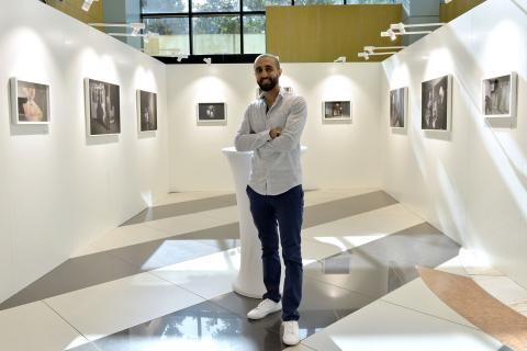 Byblos Bank hosts the exhibition of the  2017 Byblos Bank Award for Photography winner