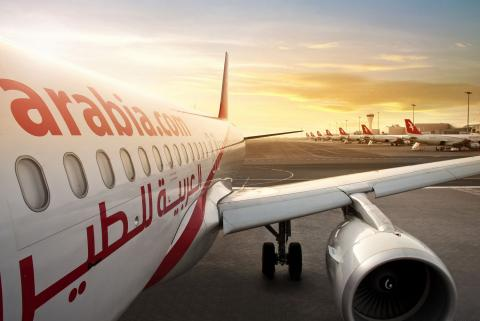 Air Arabia reports net profit of AED 230 million in first half of 2018, carrying a solid 4.2 million passenger