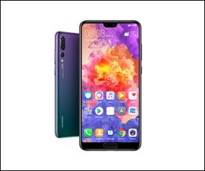 Pre-Order your Huawei P20 Pro Now and benefit from the best smartphone camera in the market