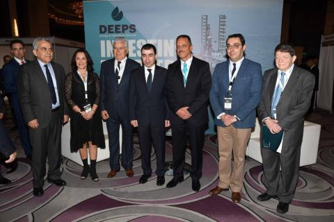 DEEPS looks to tap into promising potential of Oil and Gas sector in Lebanon