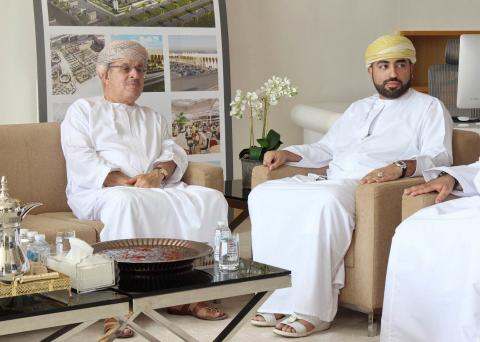 Destination malls seen to boost upscale tourism in Muscat