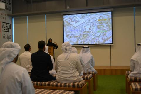 Khalifa Fund successfully holds workshop on online marketplace