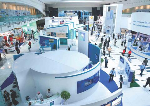 ADNEC gears up for busy season with key international events till the end of 2018