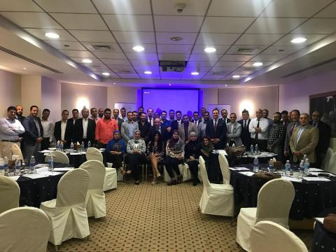 MEFMA stages workshop on FM's role in sustainable urban development