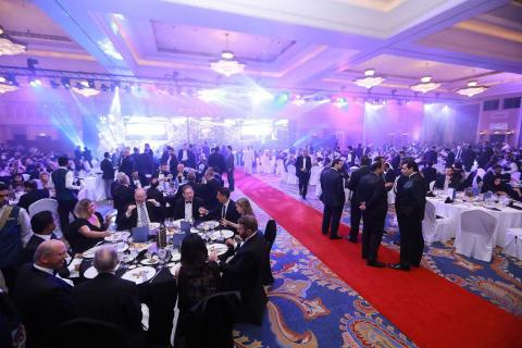 Finalists for the Seatrade Maritime Awards in Dubai announced!