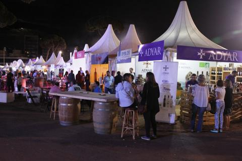 The Eleventh Edition of the Vinifest Wine Festival