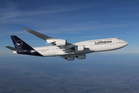 Lufthansa with new direct connections to Austin (USA) and Bangkok (Thailand) in summer 2019