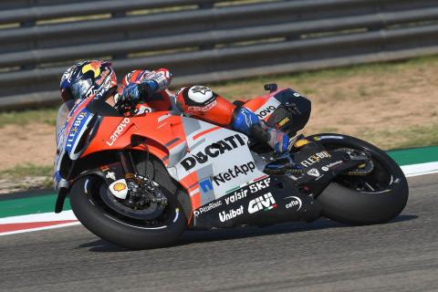 Ducati Boosts Business Performance with Modernized Infrastructure from NetApp