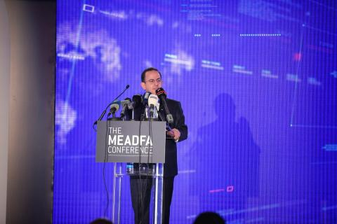 MEADFA Conference paints positive picture for duty free and travel retail industry in Middle East and Africa