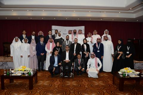 MARRIOTT INTERNATIONAL CONTINUES TO DEVELOP HOSPITALITY LEADERS IN SAUDI ARABIA WITH THE LAUNCH OF ITS SECOND TAHSEEN PROGRAM