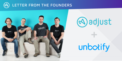 Adjust acquires Unbotify, the pioneers in cybersecurity & AI - raising the fraud prevention bar even further!