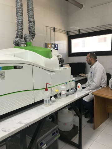 Ministry of Climate Change and Environment Laboratories First in Middle East and North Africa Region to Receive UKAS Accreditation