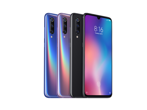 Xiaomi launches flagships Mi MIX 3 5G and Mi 9 in Barcelona