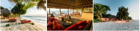 The World's Most Exclusive Beach Bar In Seychelles