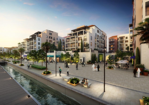 Newest La Rive residential units sold out in under 24 hours