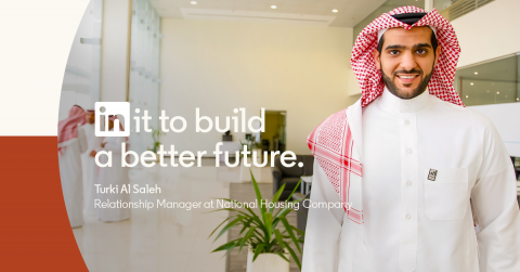LinkedIn Launches Second Wave of In It Together Campaign, Survey Highlights Social Media Habits of UAE Residents