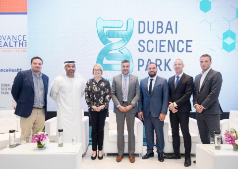 Dubai Science Park Convenes Experts to Compare Benefits of Public and Private Healthcare Systems