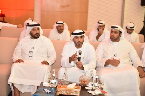 6th ADNEC Emirati Employee Forum Examines Ways of Enhancing Employee Participation, Engagement