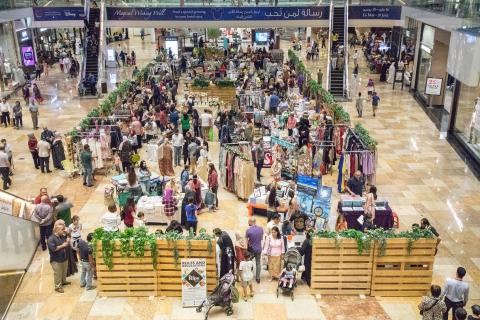 The Ripe Market is back at Dubai Festival City Mall this Summer