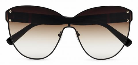 LONGCHAMP EYEWEAR INTRODUCES A NEW SUNGLASS STYLE  FEATURING THE BRAND'S SIGNATURE STRIPE MOTIF