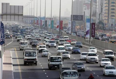 UAE to triple fine for not giving way to emergency vehicles