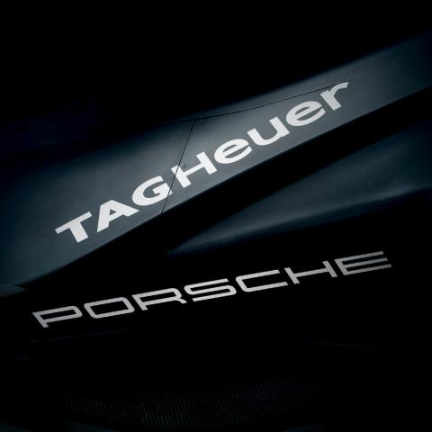TAG Heuer announced as 'Title and Timing Partner' of the Porsche Formula E Team