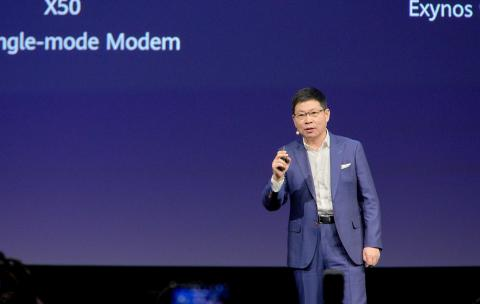 Huawei Unveils World's First Flagship 5G SoC that will  Power HUAWEI Mate 30 Series