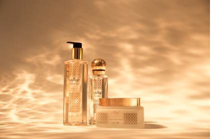 Al Asel - Newest Scent Launch from Ghawali