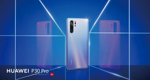 Best Camera Phone and Best Value Smartphone 2019: Huawei Wins  Two TechRadar Mobile Choice Consumer Awards